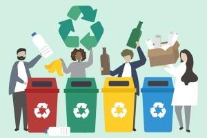 Услуга по вывозу мусора в контейнерах ростов на дону